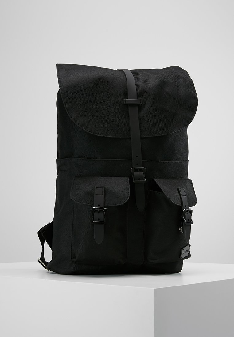 Spiral Bags - Rugzak - blackout