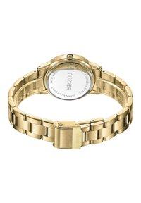 Burker - Chronograaf - gold/white - 3