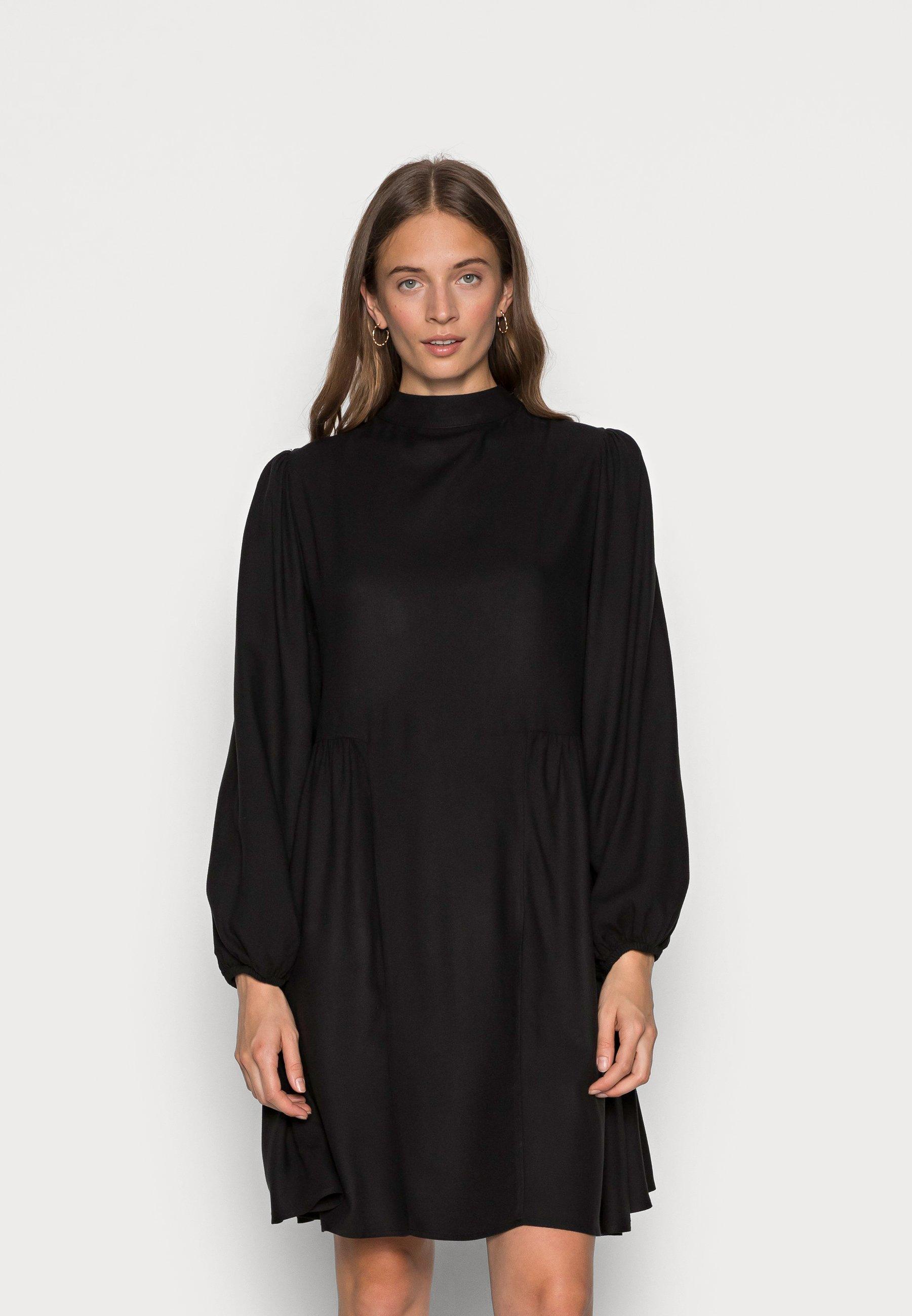 Damen SLFJOFRID SHORT DRESS - Freizeitkleid