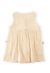 Cigit - Day dress - mustard yellow - 1