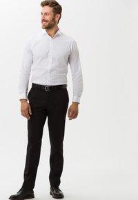 BRAX - ENRICO - Pantalon - black - 1