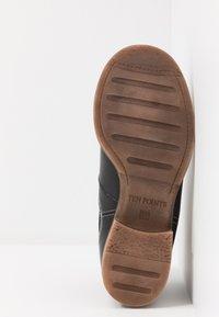 Ten Points - Ankle boots - black - 6