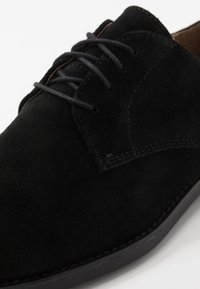 Zign - Business sko - black - 5