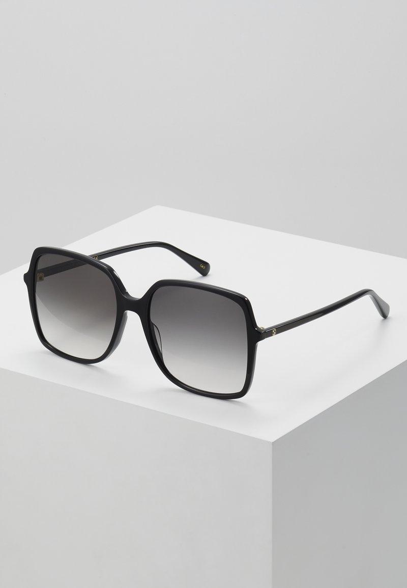 Gucci - Solbriller - black/grey