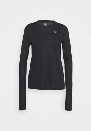 TEE - Sports shirt - black