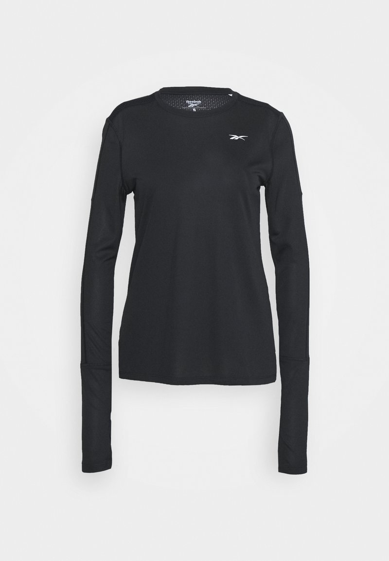 Reebok - TEE - Camiseta de deporte - black