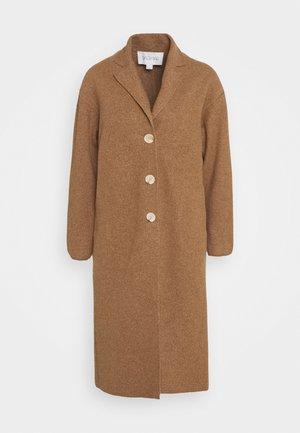 MIA - Classic coat - nougat