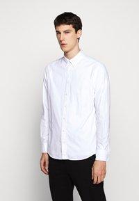 Hackett London - Camicia elegante - optic white - 0