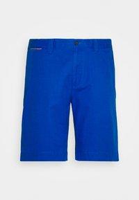 Tommy Hilfiger - BROOKLYN - Shorts - blue - 0