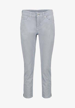 ANGELA - Slim fit jeans - bleu