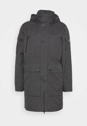 INFINIUM - Ski jacket - black