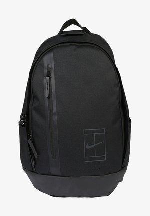 ADVANTAGE  - Plecak - black/anthracite