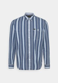 Lee - RIVETED SHIRT - Shirt - indigo - 3