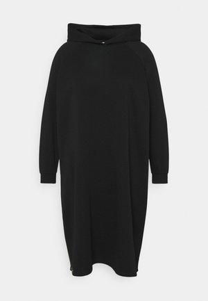 NMHELENE DRESS - Day dress - black