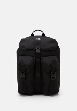 FLAT TOP BAG - Rucksack - new era