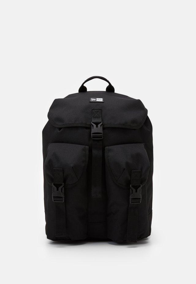 FLAT TOP BAG - Zaino - new era