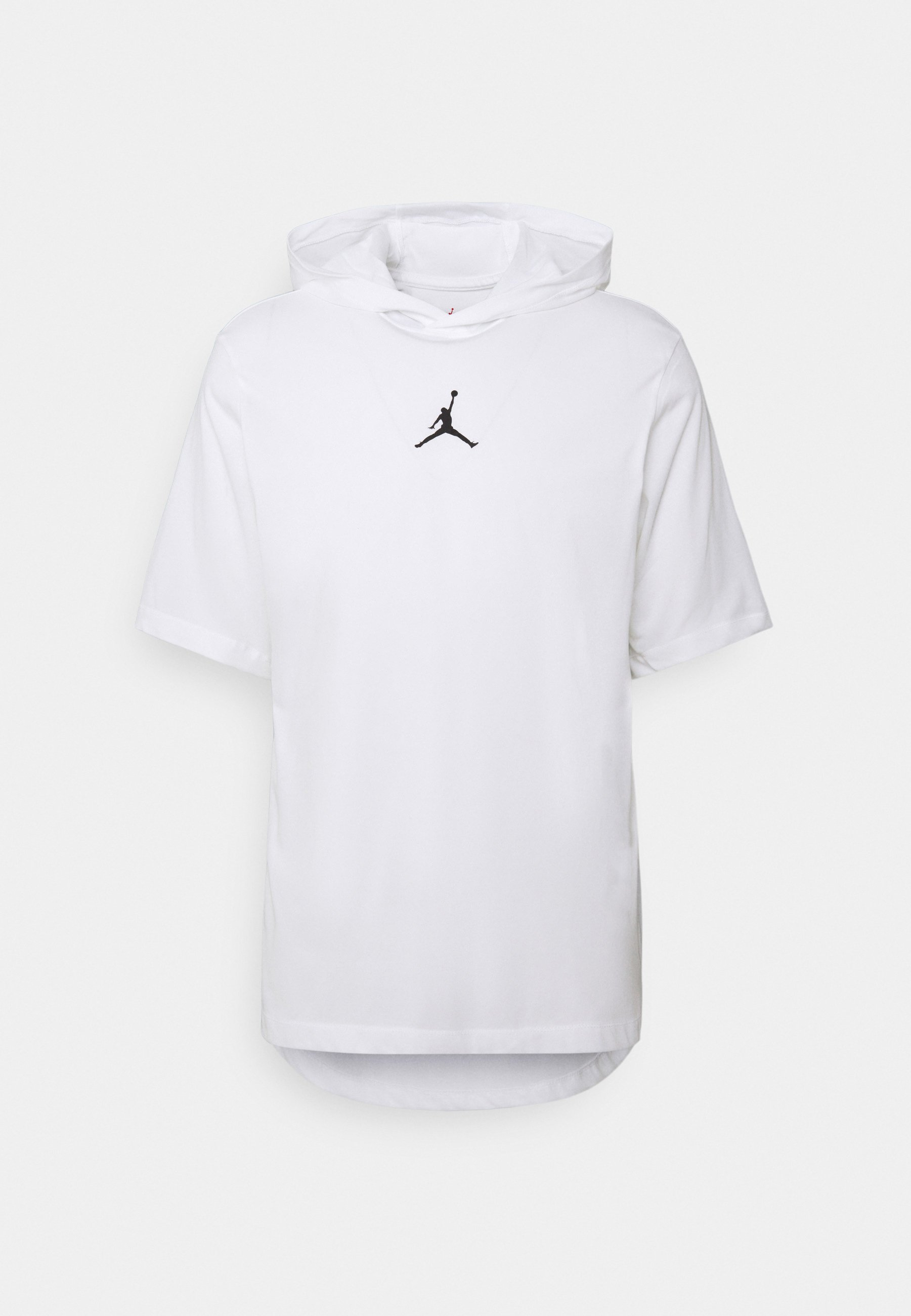 Homme AIR HOODIE TEE - T-shirt imprimé