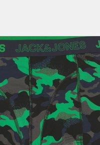 Jack & Jones Junior - JACCHARLES 3 PACK  - Pants - andean toucan - 3