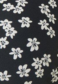 Cyell - Bikini top - blue/white - 4