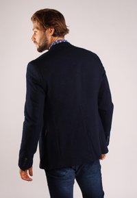 Gabbiano - Blazer - blue denim - 2