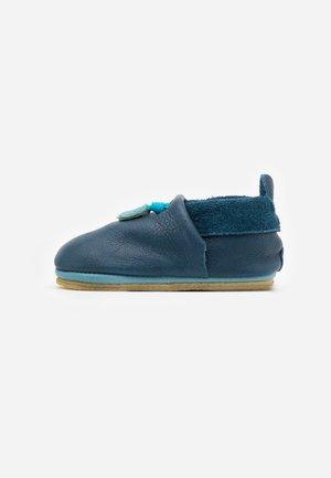 AMIGO - First shoes - tobagoblau