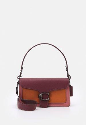 COLORBLOCK TABBY SHOULDER BAG - Håndveske - vintage pink/multi