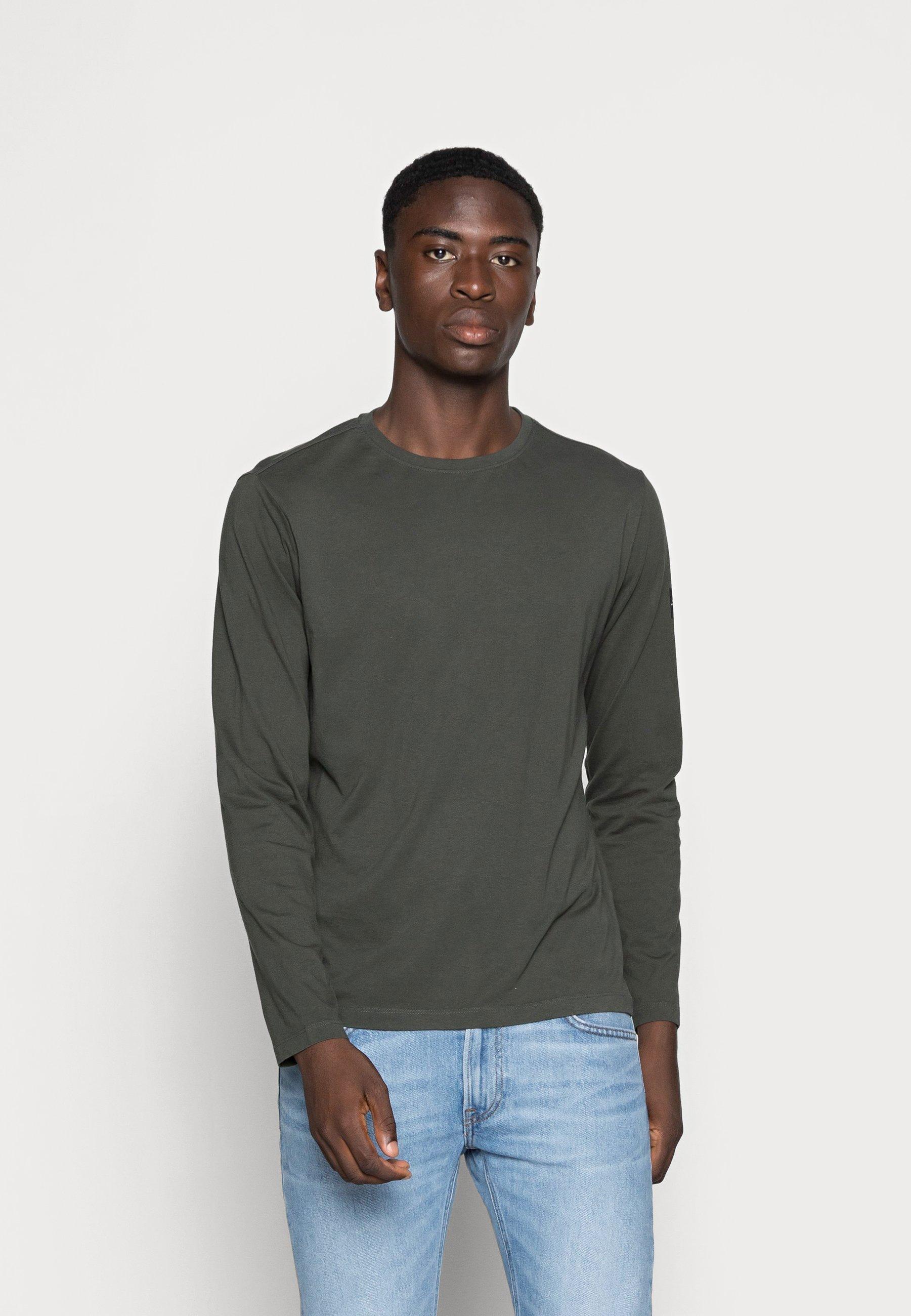 Men ANDER LONG SLEEVE - Long sleeved top