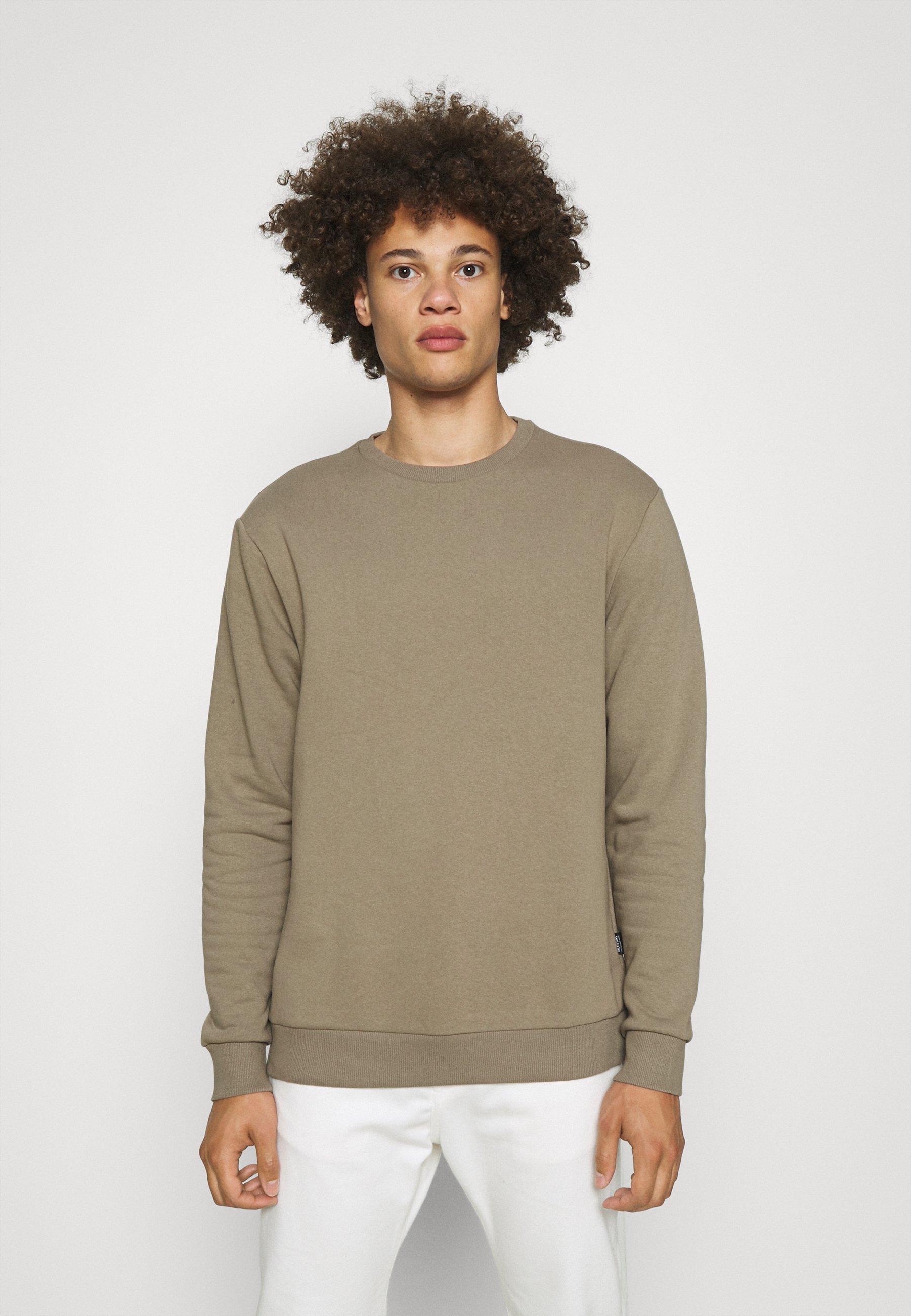 Homme ONSCERES LIFE CREW NECK - Sweatshirt