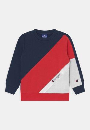SPORTLEISURE CREW NECK UNISEX - Sweatshirt - dark blue