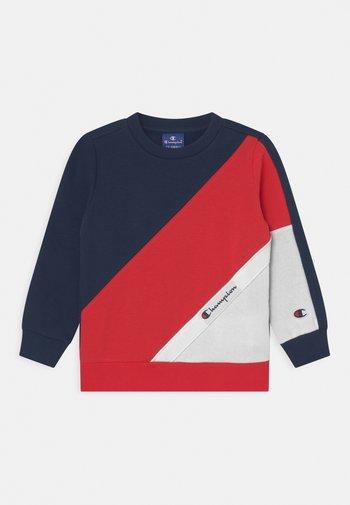SPORTLEISURE CREW NECK UNISEX - Sweater - dark blue