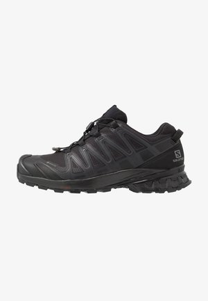 XA PRO 3D V8 GTX - Trail running shoes - black/phantom