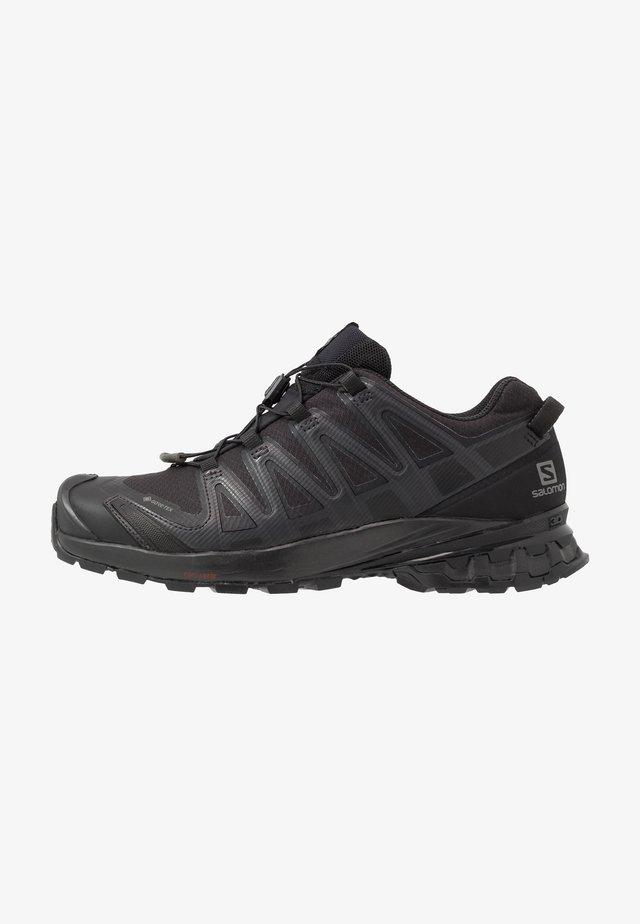 XA PRO 3D V8 GTX - Chaussures de running - black/phantom