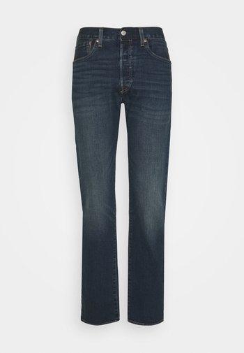 501® ORIGINAL FIT - Jeans straight leg - block crusher
