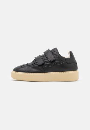 SLFAMALIE TRAINER  - Sneakers laag - black