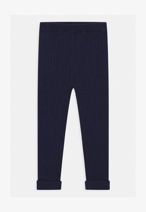 UNISEX - Leggings - Trousers - blue dark