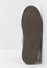 Timberland - NEWMARKET BOOT - Snörstövletter - olive - 4