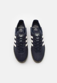 adidas Originals - JEANS UNISEX - Trainers - legend ink/cream white - 3