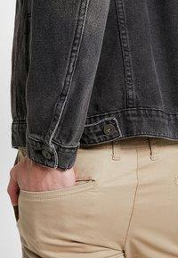 Pier One - Denim jacket - grey denim - 4