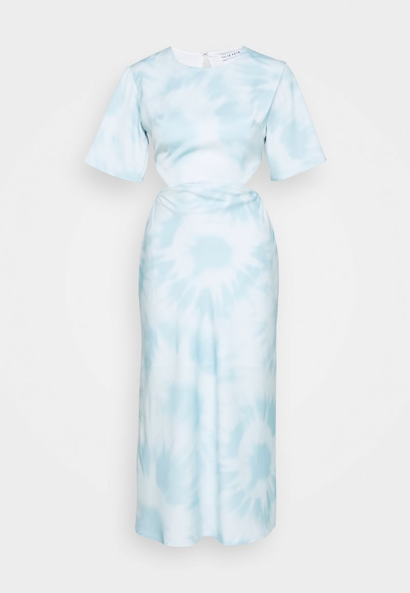 Third Form - TEE DRESS - Day dress - tie dye