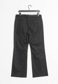 Calvin Klein - Straight leg jeans - black - 1