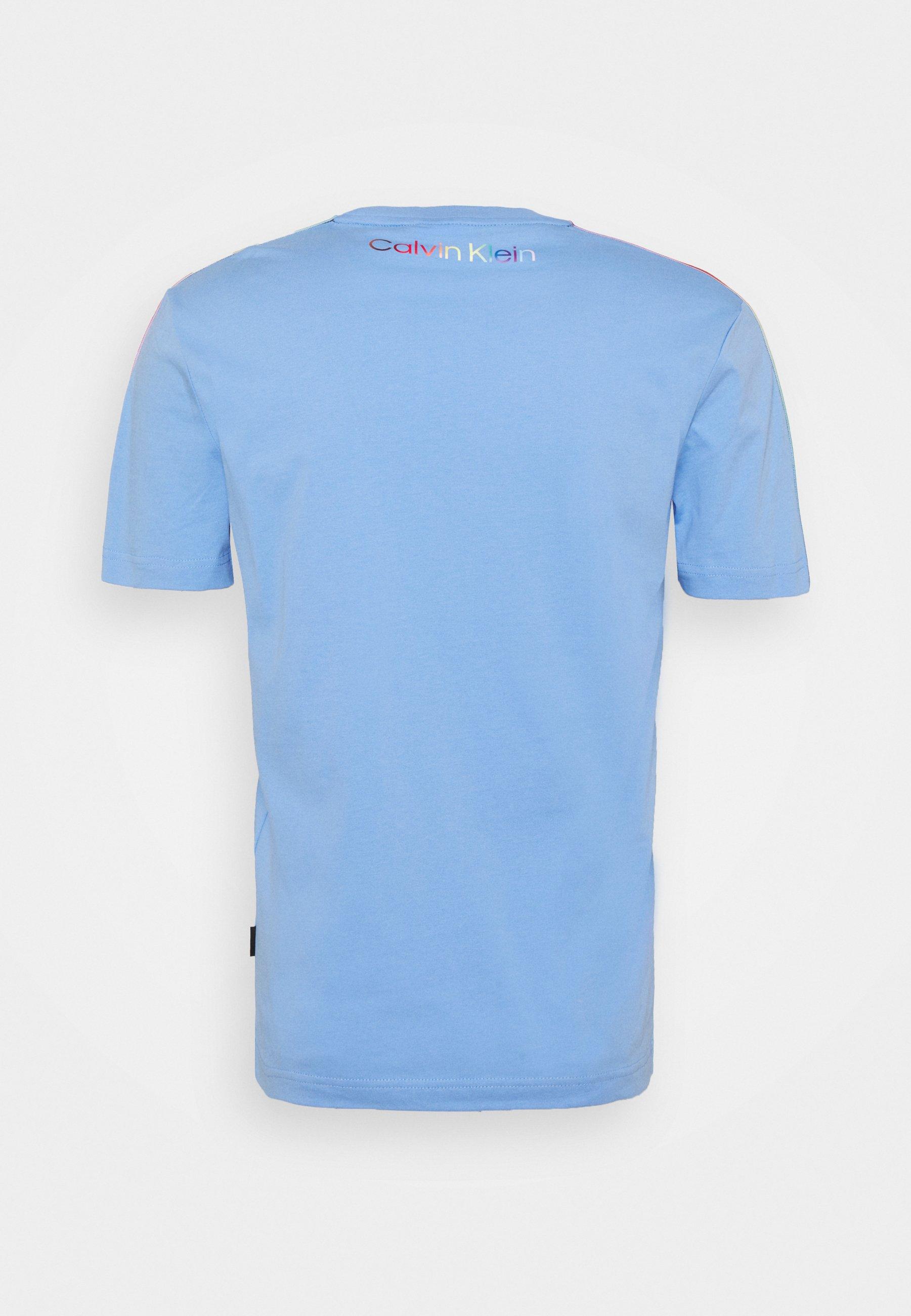 Women PRIDE REGULAR FIT CREW TEE UNISEX - Print T-shirt