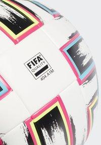 adidas Performance - UNIFORIA LEAGUE BOX FOOTBALL - Football - white - 4