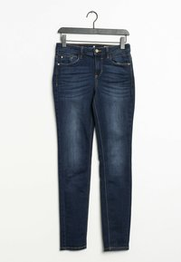 TOM TAILOR - Slim fit jeans - blue - 0