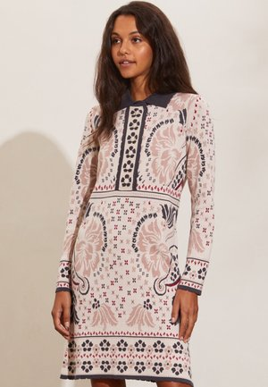 MARYAM - Shirt dress - light nougat