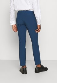 Isaac Dewhirst - THE FASHION SUIT NOTCH - Kostym - blue - 5