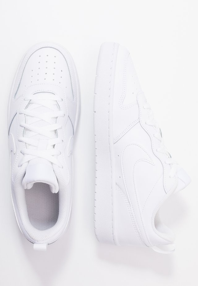 COURT BOROUGH 2  - Sneakers laag - white