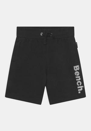 ROLLO - Shorts - jet black