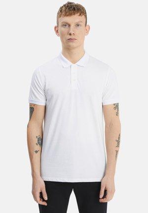 APOLEO - Poloshirt - white