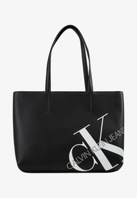 Calvin Klein Jeans - Tote bag - black - 0