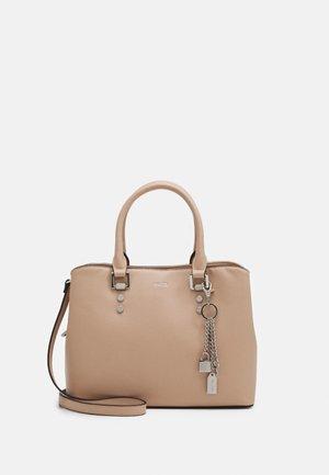 LEGOIRI - Handbag - bone